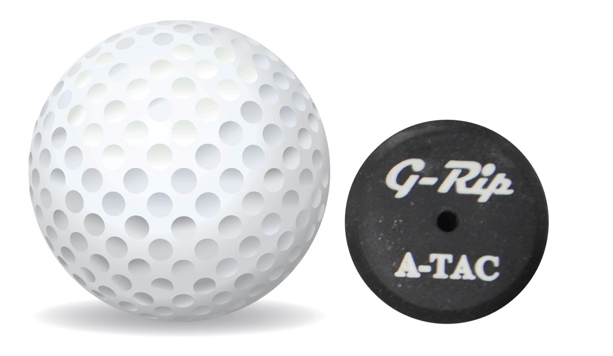 G-Rip – A-Tac Size Comparison 1