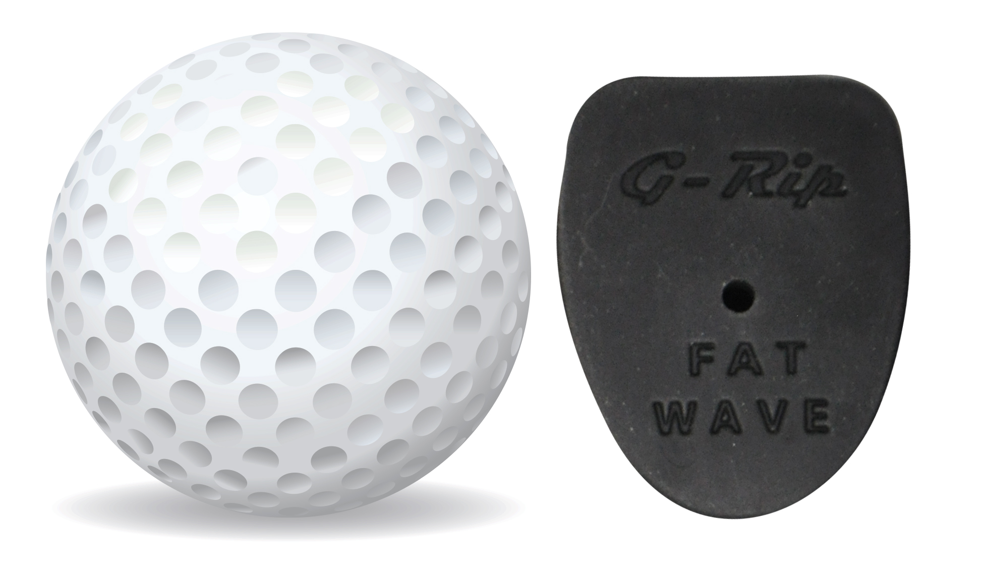 G-Rip – Fat Wave Size Comparison 2